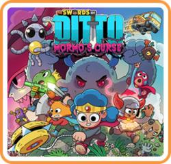 The Swords of Ditto: Mormo's Curse para Nintendo Switch