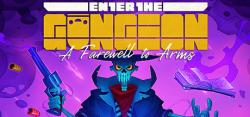 Enter the Gungeon para PC