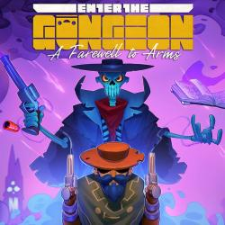 Enter the Gungeon para PlayStation 4