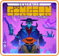 Enter the Gungeon para Nintendo Switch