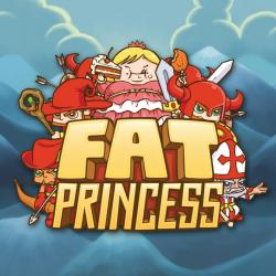 Fat Princess para PlayStation 3