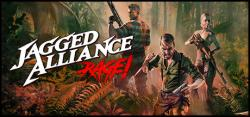 Jagged Alliance: Rage! para PC