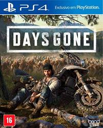 Days Gone para PlayStation 4