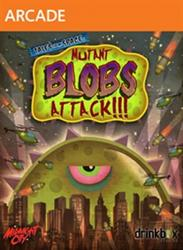 Tales From Space: Mutant Blobs Attack para Xbox 360