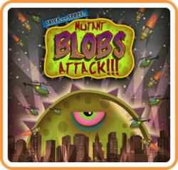Tales From Space: Mutant Blobs Attack para Nintendo Switch