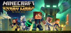 Minecraft: Story Mode - Season Two para PC