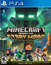 Minecraft: Story Mode - Season Two para PlayStation 4