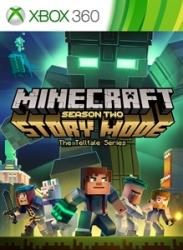 Minecraft: Story Mode - Season Two para Xbox 360