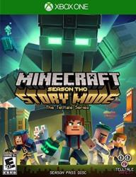 Minecraft: Story Mode - Season Two para Xbox One
