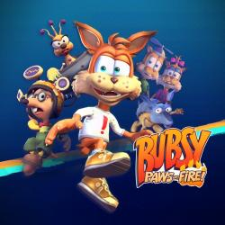 Bubsy: Paws on Fire! para PlayStation 4