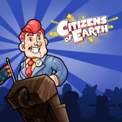 Citizens of Earth para Playstation Vita