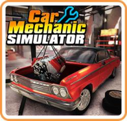 Car Mechanic Simulator para Nintendo Switch