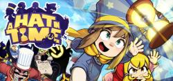 A Hat in Time para PC