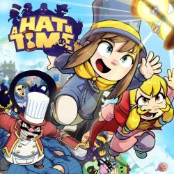 A Hat in Time para PlayStation 4