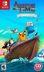 Adventure Time: Pirates of the Enchiridion para Nintendo Switch
