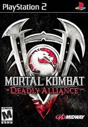 Mortal Kombat: Deadly Alliance para PlayStation 2