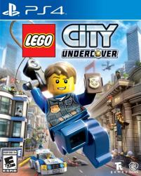 Lego City Undercover para PlayStation 4