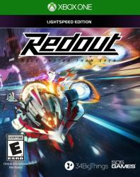 Redout para Xbox One