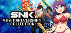 SNK 40th Anniversary Collection para PC