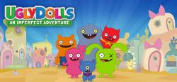 UglyDolls: An Imperfect Adventure para PC