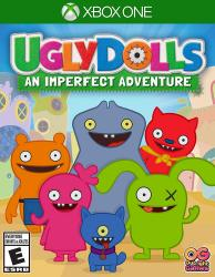 UglyDolls: An Imperfect Adventure para Xbox One