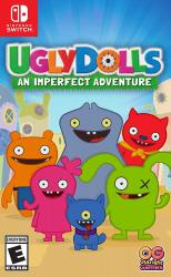 UglyDolls: An Imperfect Adventure para Nintendo Switch