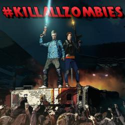 #KILLALLZOMBIES para PlayStation 4