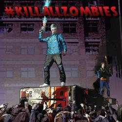#KILLALLZOMBIES para PlayStation 3