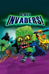 8-Bit Invaders! para Xbox One