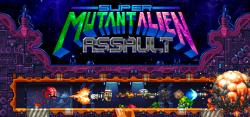 Super Mutant Alien Assault para PC