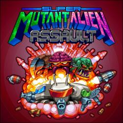 Super Mutant Alien Assault para PlayStation 4