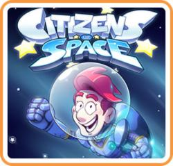 Citizens of Space para Nintendo Switch