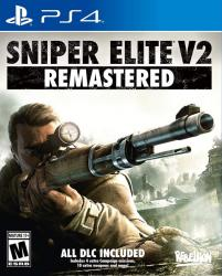 Sniper Elite V2 Remastered para PlayStation 4
