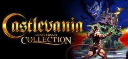 Castlevania Anniversary Collection para PC