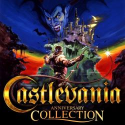 Castlevania Anniversary Collection para PlayStation 4