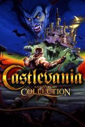 Castlevania Anniversary Collection para Xbox One