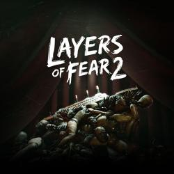 Layers of Fear 2 para PlayStation 4
