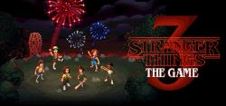 Stranger Things 3: The Game para PC