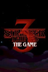Stranger Things 3: The Game para Xbox One