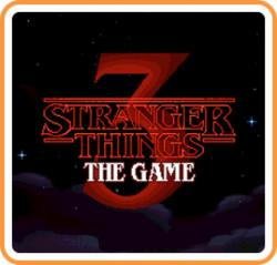 Stranger Things 3: The Game para Nintendo Switch