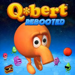 Q*Bert: Rebooted para PlayStation 3