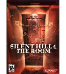 Silent Hill 4: The Room para PC