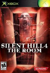 Silent Hill 4: The Room para Xbox