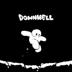 Downwell para Playstation Vita