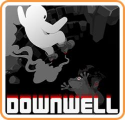 Downwell para Nintendo Switch
