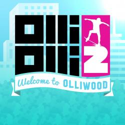 OlliOlli2: Welcome to Olliwood para PlayStation 4