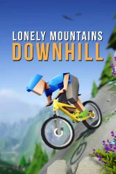 Lonely Mountains: Downhill para Xbox One