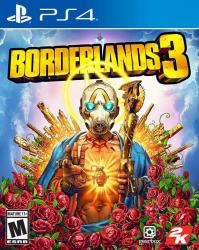 Borderlands 3 para PlayStation 4