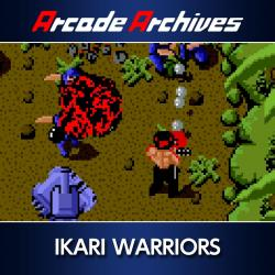 Arcade Archives: Ikari Warriors para PlayStation 4