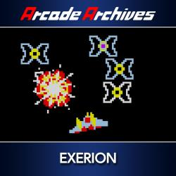 Arcade Archives: Exerion para PlayStation 4